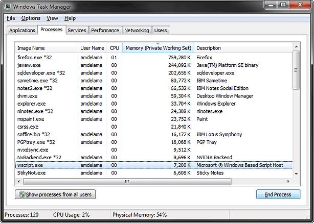 VBScript to Eject CD Tray - Austin Delamar